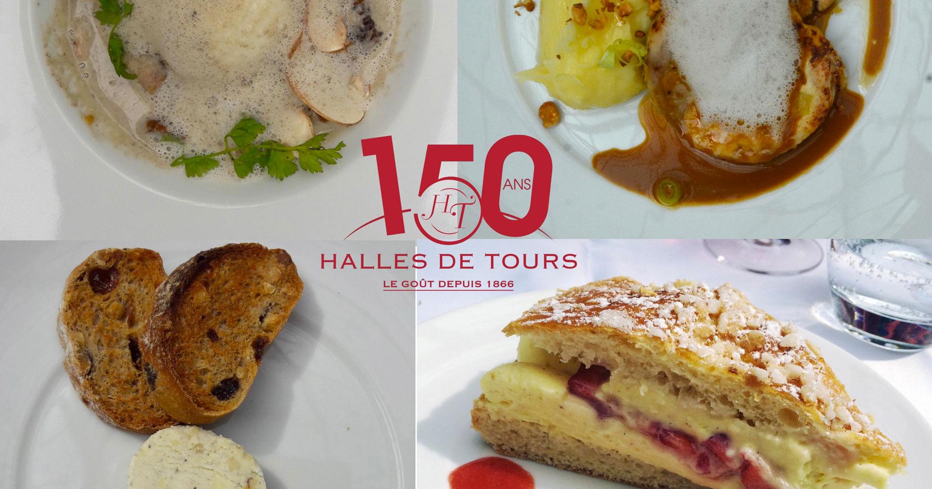 La Grande Tablée des Halles : 500 convives dans la grande tradition du banquet dominical !