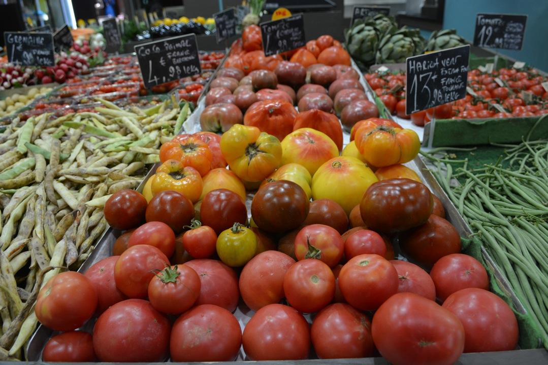 Tomate : un fruit déguisé en légume !